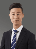 Eric Zhang, Buxton Camberwell - CAMBERWELL