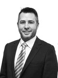 Darren Dean, Sweeney Estate Agents - Footscray