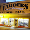 Lauders Real Estate Wingham,