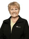 Shirley Baldwin, Fall Real Estate - North Hobart