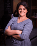 Georgina Iviglia, Dynamic Residential - MELBOURNE
