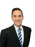 Michael Knowles, Harcourts Solutions