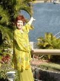 Sue Foskett,