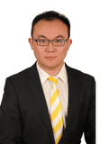 Alan Zhang, Ray White - Glen Waverley