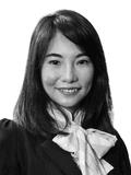 Abby Wang, Ray White - Oakleigh