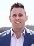 Andrew Oxm, George Brand Real Estate - Kincumber