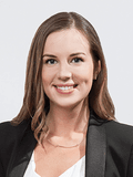 Suzie Inglis, hockingstuart - MELBOURNE