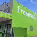Freeman's Leasing Team, Freeman's Residential - CAIRNS