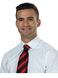 Ross Tsounias, Elders Real Estate - Darwin