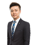 William Wang, Xynergy Realty - South Yarra