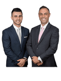 Graham Ball and Rivan Bahno - Wetherill Park,