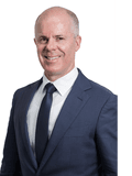 Grant McEnally, Gilmour Property Agents - Castle Hill