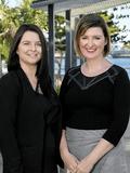 Natascha and Anna, McGrath Estate Agents - CALOUNDRA
