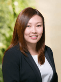 Edith Wu, Melcorp Real Estate - Melbourne
