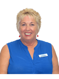 Liz Davis, Mackay Property and Management Services - Paget