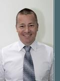 Darren Bray, M Gillies & Co Real Estate - Kerang