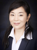 Christine He, Century 21 - Specialist Realty