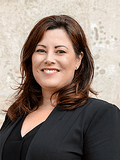 Kim McLarty, Luton Properties - GUNGAHLIN