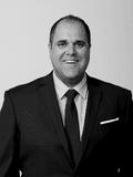 Adam Naumovski, The Agency