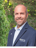 Peter Cooper, Roberts Real Estate - Launceston