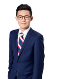Kevin Zhang, Barry Plant - Mount Waverley