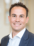 Luke O'Kelly, Asset Plus Property - Brisbane