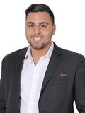George Bechara, Elders Real Estate - Bankstown