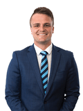 Conor Canning, Harcourts - Hobart