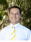 Sean Breitkreutz, Ray White Geaney Property Group