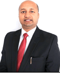 Dipesh Chaulagain, Professionals Omni Real Estate