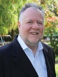John Pye, John Pye Real Estate - NSW