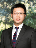 Roy Zhou, Barry Plant - Glen Waverley