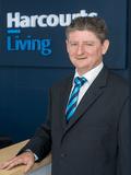 Chris McGregor, Harcourts Living - CORNUBIA