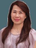 Susanty Lim,
