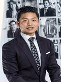 Ian Qiu, Morton - Pyrmont