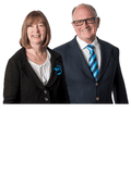 Penny & Craig Brosnan, Harcourts City Central - PERTH