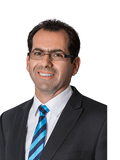 Paul Castello, Harcourts - PRESTON