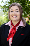 Alanna Dick, Elders Real Estate - Burnie