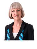 Gabrielle Baker, Harcourts Solutions