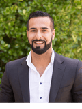 Khalid Sakhizada, Eview Group - Showcase Real Estate