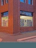 Roberts Hobart, Roberts - HOBART
