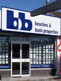 Beaches & Bush Sales Team,