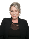 Samantha Johnston, Fall Real Estate - North Hobart