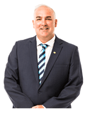 Phil King, Harcourts - Hobart