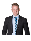Jarrod Wolf, Harcourts - Hastings