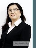Yan Feng Zhang, Laing & Simmons - Ryde
