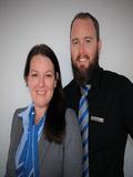 Karen & Ash, First National Real Estate - Maryborough