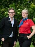 Whitsunday Sales Team