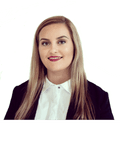 Taylah Debono, City Residential Real Estate - DOCKLANDS