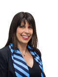 Jamila Bagnall, Harcourts Solutions - MITCHELTON